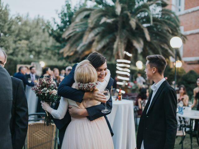 La boda de Diego y Cris en Aranjuez, Madrid 71