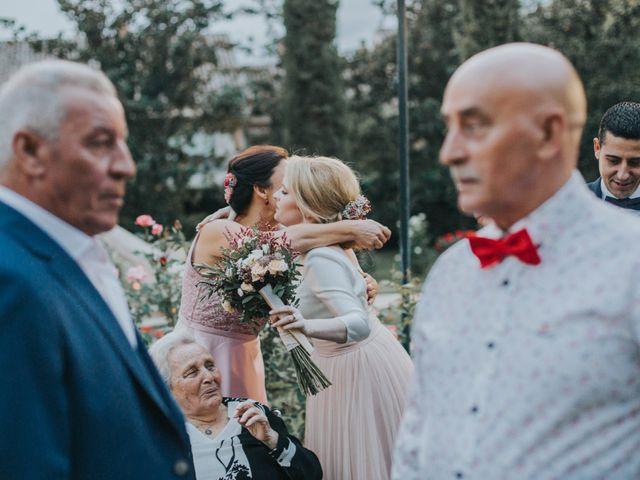 La boda de Diego y Cris en Aranjuez, Madrid 72