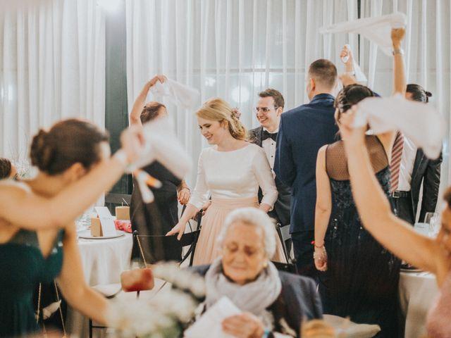 La boda de Diego y Cris en Aranjuez, Madrid 79