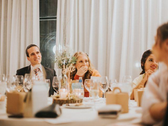 La boda de Diego y Cris en Aranjuez, Madrid 84