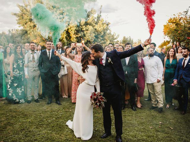 La boda de Maria y Ander