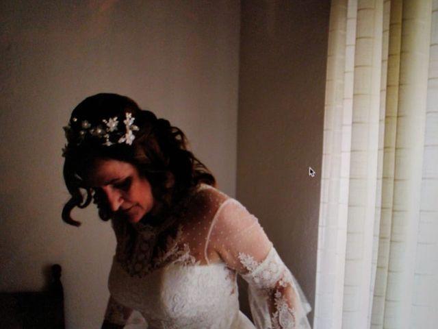 La boda de Javi y Cari en Jarandilla, Cáceres 5