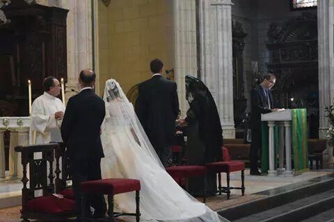 La boda de Borja y Verónica en Albacete, Albacete 4