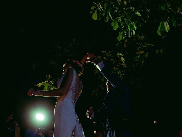 La boda de David y Amanda en Segovia, Segovia 22