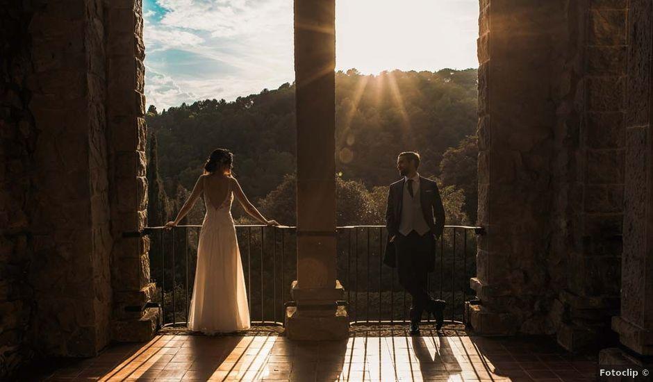 La boda de Marco y Anne en Barcelona, Barcelona