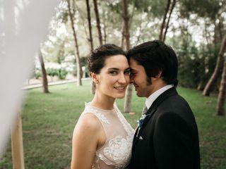 La boda de Gala y Jona