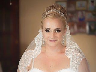 La boda de Vanessa y David 3