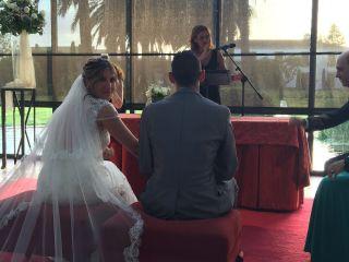 La boda de alejandro  y laura 1