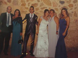 La boda de alejandro  y laura 2