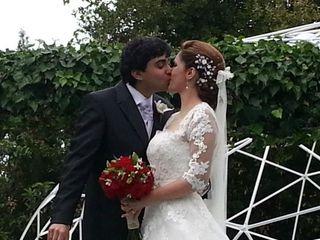 La boda de Carmen y Manuel