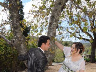 La boda de Ramon y Lourdes 1