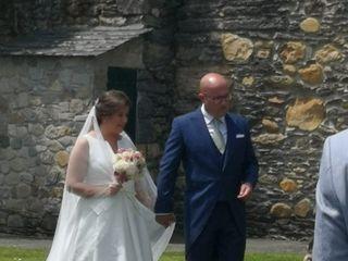 La boda de Alba y Agustín 3