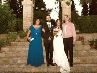 La boda de Aurora y Casimir 2
