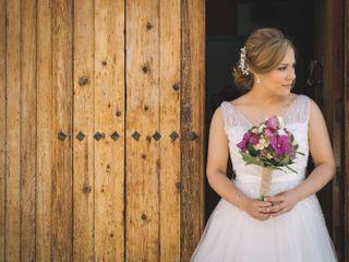 La boda de Leslie y Óscar 3