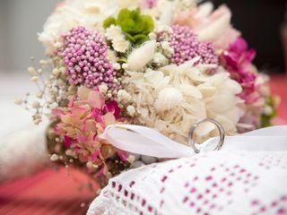 La boda de Patri y Fito 3