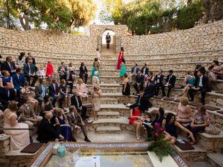 La boda de Minerva y Jari 2