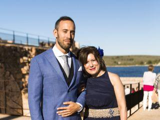 La boda de Amanda y Sergio 1