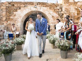La boda de Amanda y Sergio 2