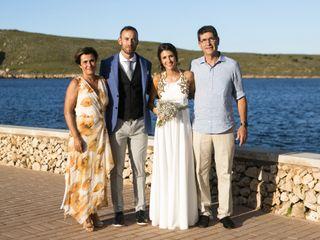 La boda de Amanda y Sergio