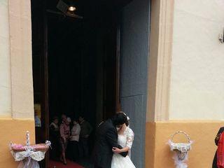 La boda de Carmen y Manuel 3