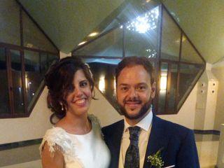 La boda de Alicia y Pedro 2