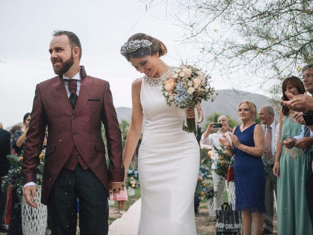 La boda de Paloma y Emilio