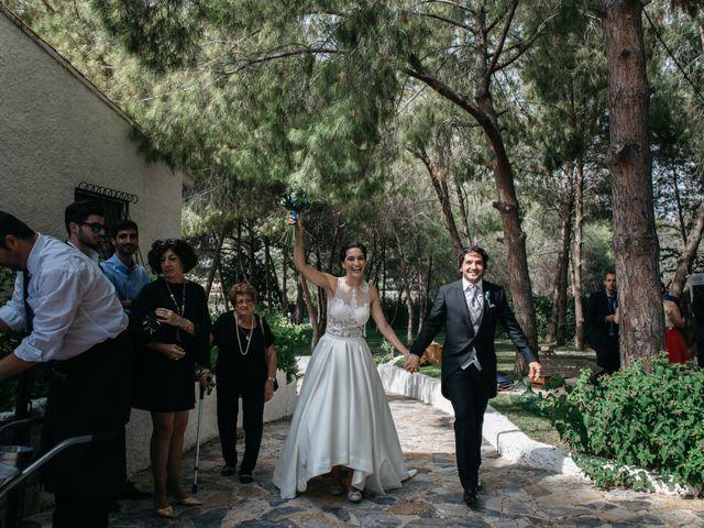 La boda de Jona y Gala en Murcia, Murcia 13