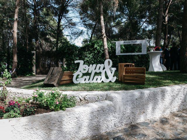 La boda de Jona y Gala en Murcia, Murcia 10