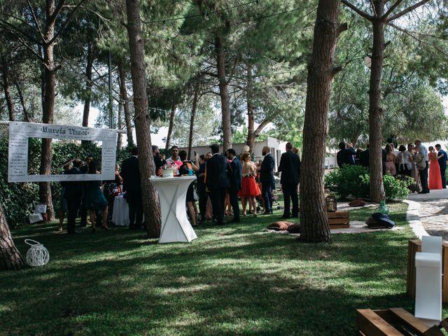 La boda de Jona y Gala en Murcia, Murcia 12