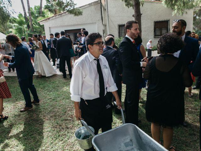 La boda de Jona y Gala en Murcia, Murcia 14