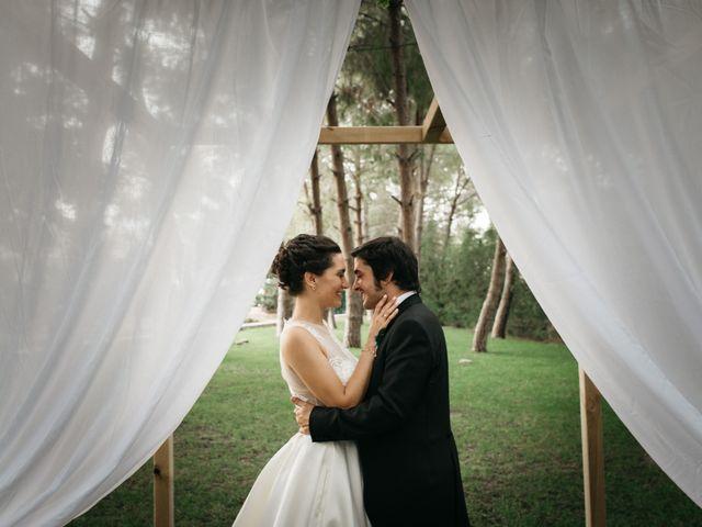 La boda de Jona y Gala en Murcia, Murcia 17