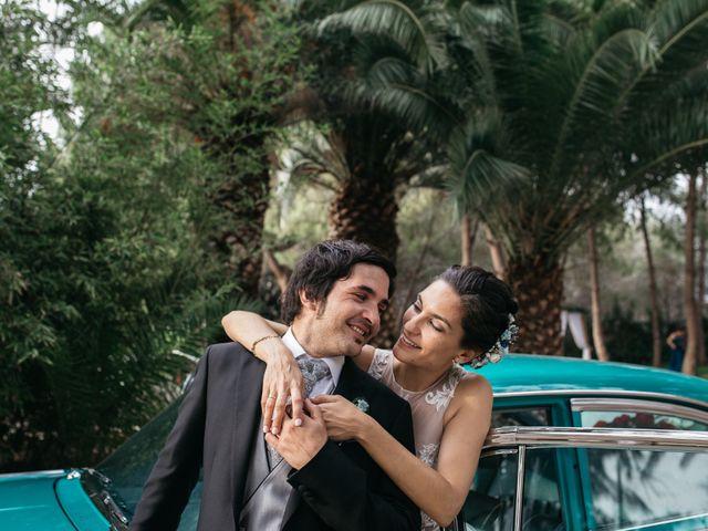 La boda de Jona y Gala en Murcia, Murcia 19