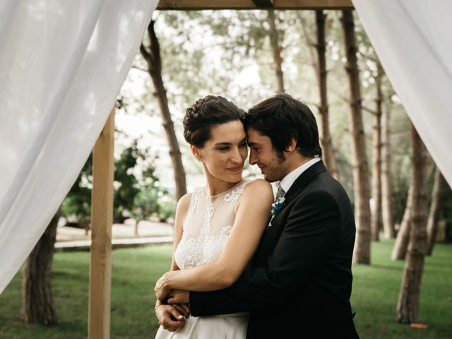 La boda de Jona y Gala en Murcia, Murcia 20