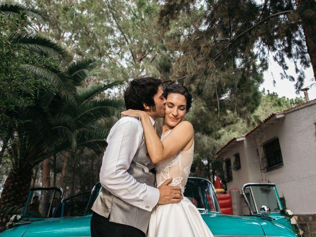 La boda de Jona y Gala en Murcia, Murcia 25