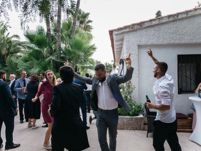 La boda de Jona y Gala en Murcia, Murcia 27