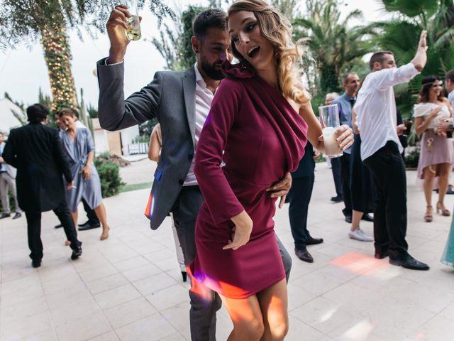 La boda de Jona y Gala en Murcia, Murcia 28