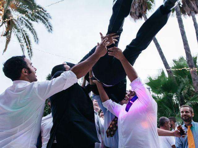 La boda de Jona y Gala en Murcia, Murcia 30