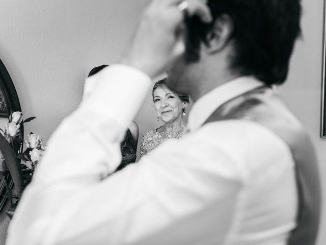 La boda de Jona y Gala en Murcia, Murcia 3