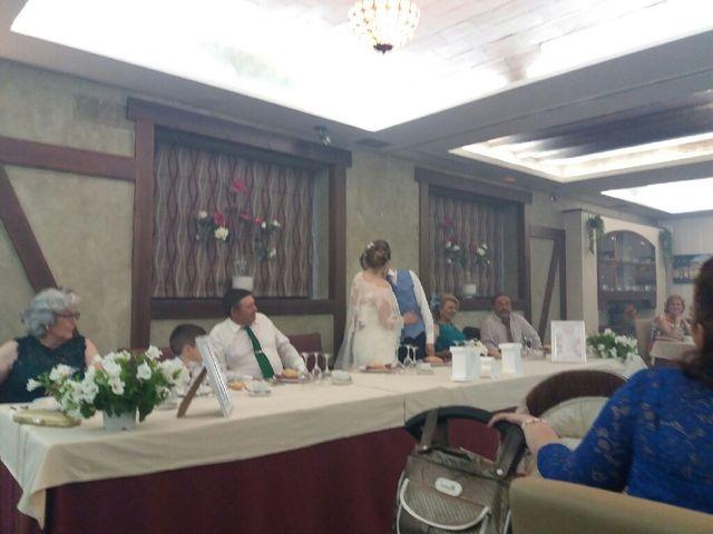 La boda de Daniel y Inma en Piedrabuena, Ciudad Real 3
