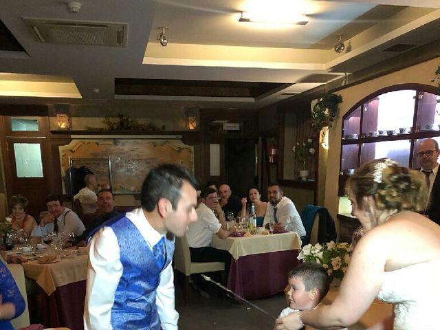 La boda de Daniel y Inma en Piedrabuena, Ciudad Real 4