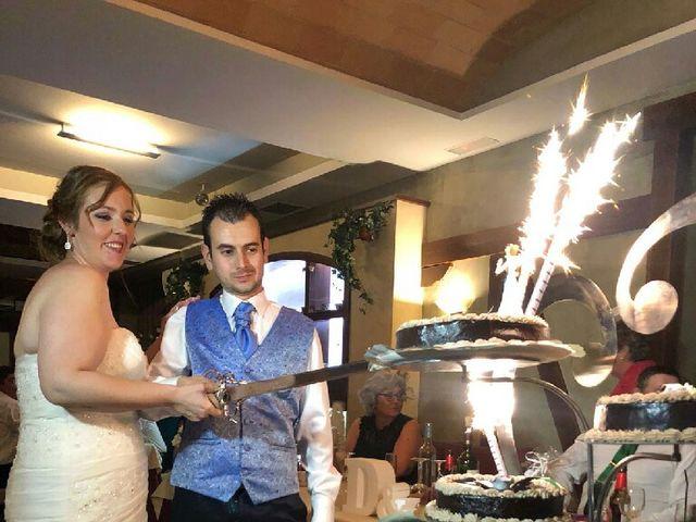 La boda de Daniel y Inma en Piedrabuena, Ciudad Real 5