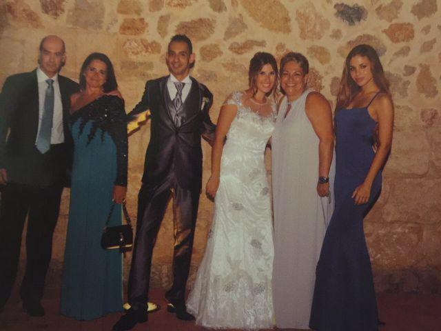 La boda de laura y alejandro  en El Puig, Valencia 3