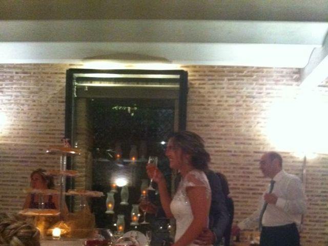 La boda de laura y alejandro  en El Puig, Valencia 4