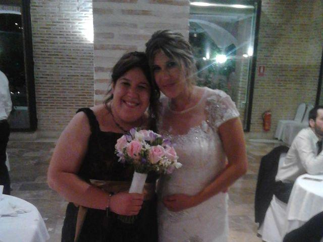 La boda de laura y alejandro  en El Puig, Valencia 5