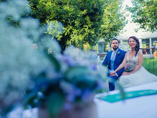 La boda de Almudena y Alejandro en El Puerto De Santa Maria, Cádiz 35