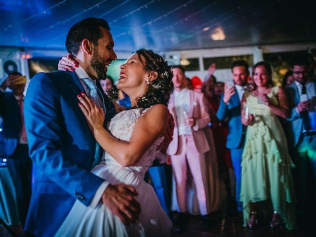La boda de Almudena y Alejandro en El Puerto De Santa Maria, Cádiz 54