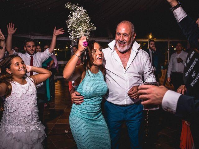 La boda de Almudena y Alejandro en El Puerto De Santa Maria, Cádiz 57