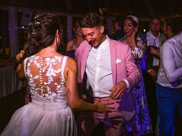 La boda de Almudena y Alejandro en El Puerto De Santa Maria, Cádiz 75