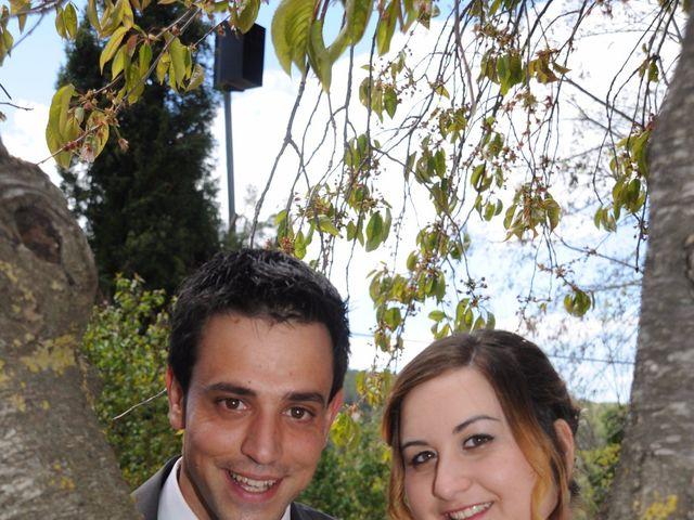 La boda de Lourdes y Ramon en Pontons, Barcelona 6