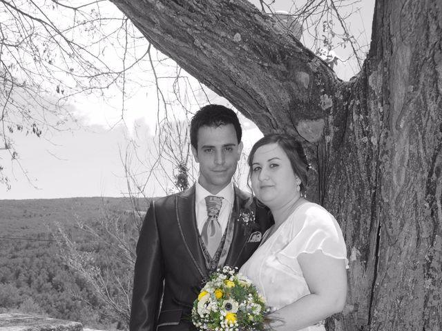 La boda de Lourdes y Ramon en Pontons, Barcelona 8